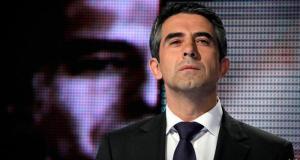 Плевнелиев разкри кой ще е кандидатът за президент на ГЕРБ и попари новото НС