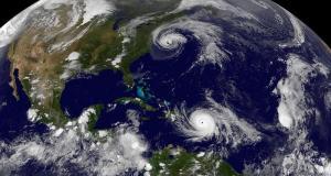 НАСА бие аларма: Идват рекордни наводнения заради орбитата на Луната