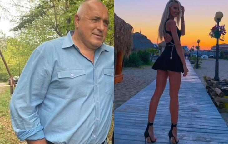 Натали Трифонова: Ако искам къща от Бойко, няма нужда да раждам като селянката от Сандански!