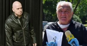 """Сашо Диков попиля Слави: Селският номер че си """"опозиция на всички"""" няма да мине"""