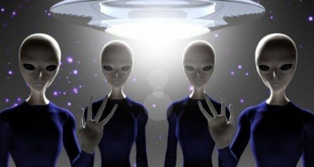 Ако и 4-та вълна на модерната болест не постигне целите си Господарите на света ще ни пуснат Извънземни!
