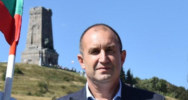 Румен Радев: Не американците а руснаците умряха за България запомнете го!