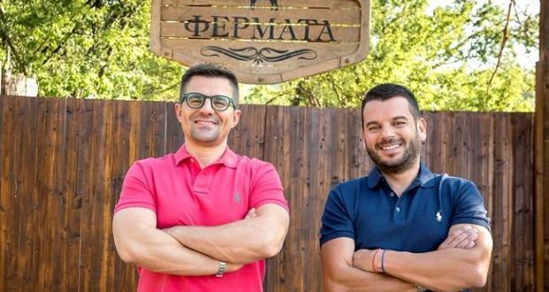 """Иван и Андрей с извънредно включване от снимачната площадка на """"Фермата"""""""