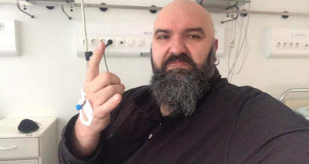 Венци Мицов: След месец когато в болниците няма да остане и едно място ще си поговорим пак