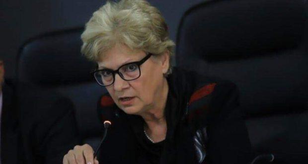 Нанка Мегданска: Най-големите търтеи в тази нещастна държава са най-добре ЗАПЛАТЕНИ И ОБГРИЖВАНИ