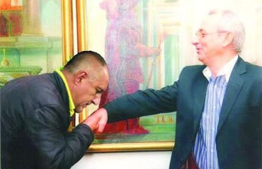 СХЕМА на ГЕРБ: Народът плаща по 380 лв. на час на Ахмед Доган