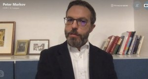 Д-р Петър Марков: Задава се цунами! До Коледа смъртните случаи от К-19 може да станат 7 пъти повече