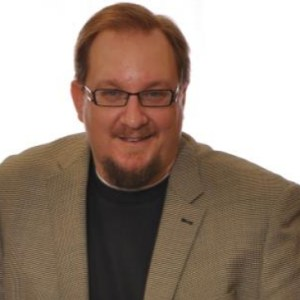 Den dræbte Ethan Schmidt var historieprofessor på Delta State University. Han blev dræbt på sit kontor. Foto: Delta State University.