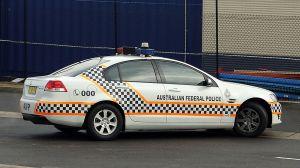 Arkivfoto: Highway Patrol Images (CC By 2.0)