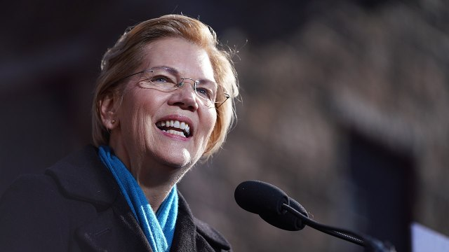 "Foto: Offical/Elizabeth Warren. <a href=""https://creativecommons.org/licenses/by/2.0/deed.en"">(CC BY-SA 2.0)</a>"