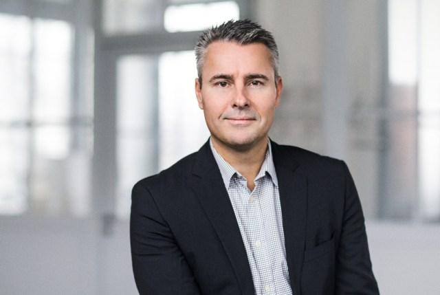 Henrik Sass Larsen har sygemeldt sig og ønsker ikke at være folketingskandidat fremover. Foto: Socialdemokratiet.