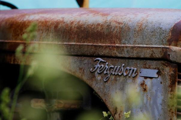 ferguson traktor