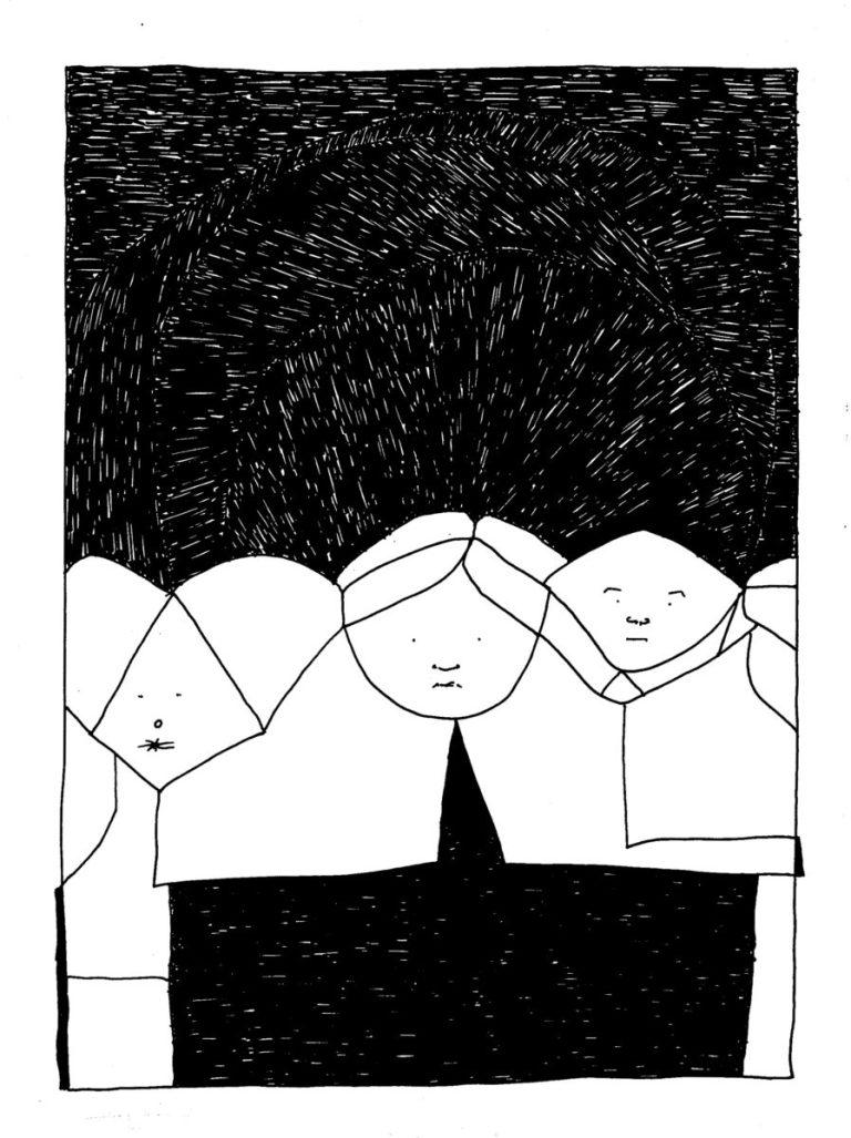 012 - zwijgende getuigen