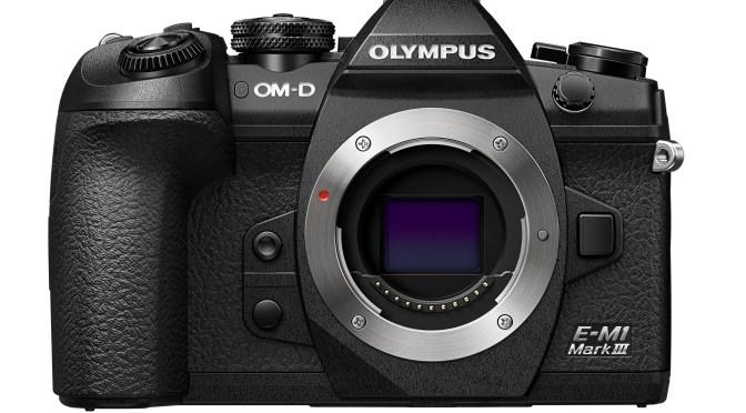 Olympus OM-D EM-1 Mk. III, 10 Dinge die ich an Ihr liebe!