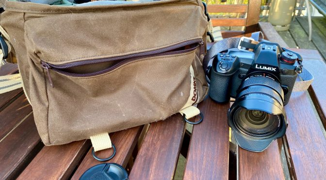 Blogger, YouTuber, Vollformat & mFT!