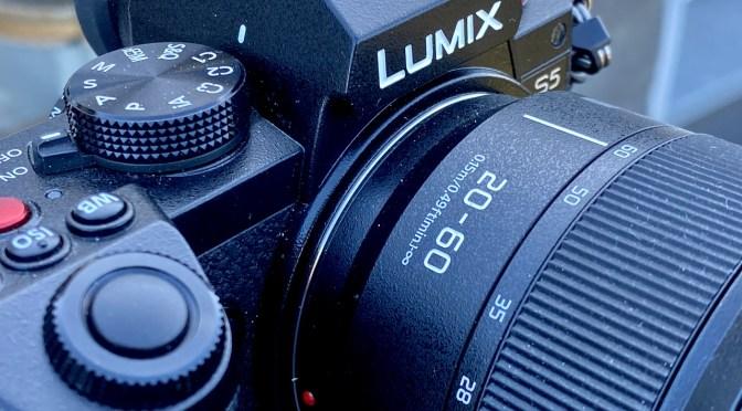 Kommt ein 70-200mm von Sigma für L-& E-Mount?
