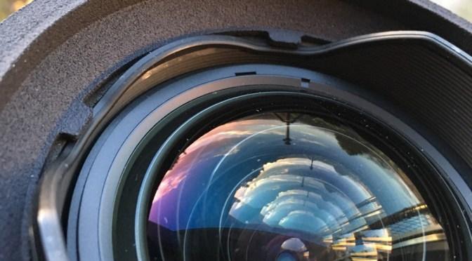 Test Teil 2: Phil Norton´s Filterhalter für das Olympus Zuiko 2,8/7-14mm