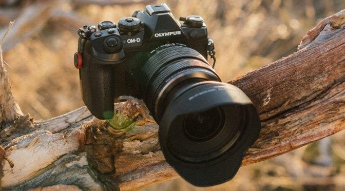 Es ist, endlich, da! das neue Olympus M.Zuiko 4,0/8-25mm Pro weitwinkel-Zoom!