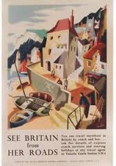 Britain's Roads Nevin