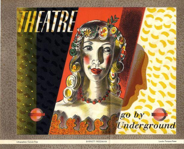 Freedman Theatre