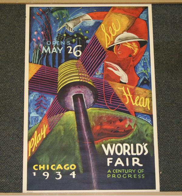 Chicago Fair Sandor