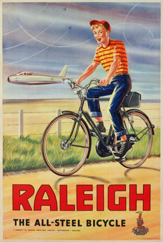Raleigh 2