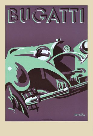 Bugatti 3