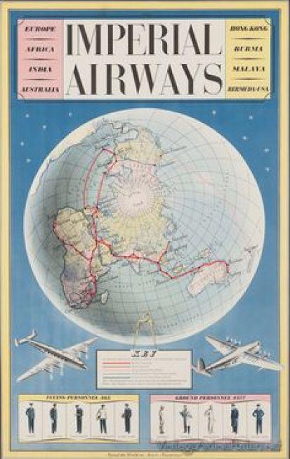 Imperial airways 4