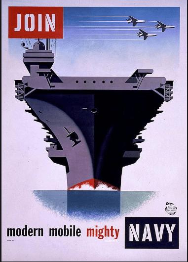 Binder aircraft carrier