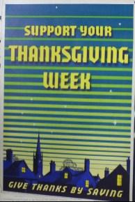 Thanksgiving week (2)