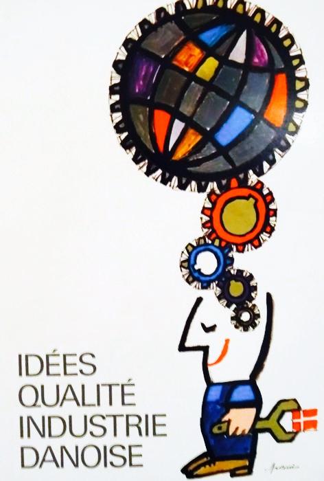 Antoni ideas