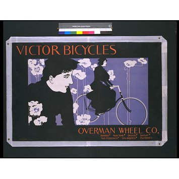 Will H Bradley Cycles
