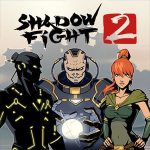 Shadow Fight Crack