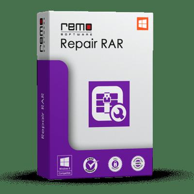 Remo Repair RAR Serial Key