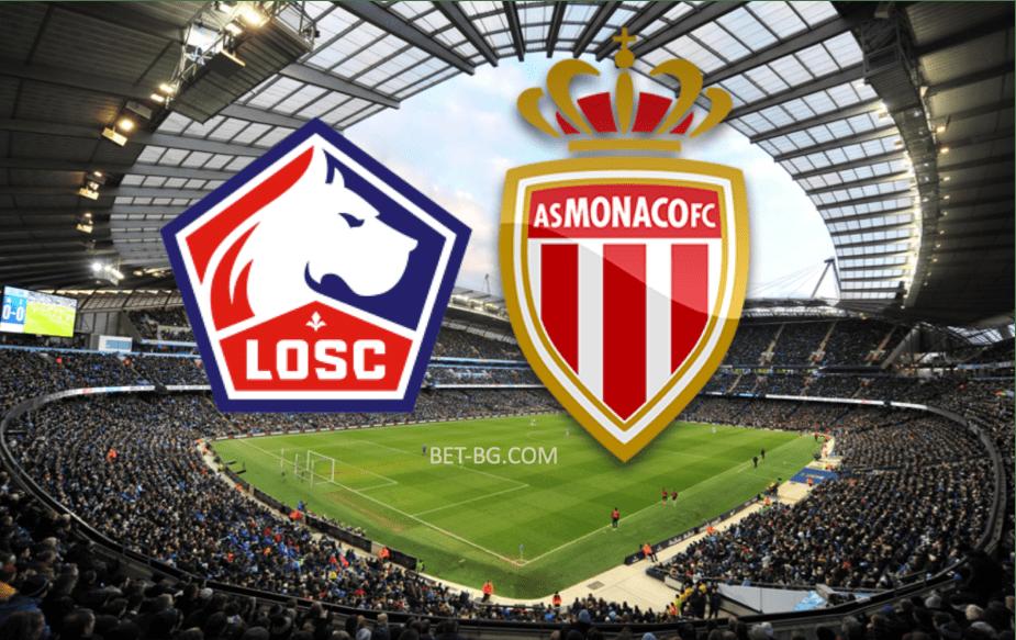Лил - Монако bet365