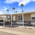 Beautiful 3bd 2 ba home in a sought after Gated 55+ Community!!!