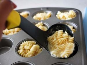 Recette Muffins Macaroni Et Fromage Facile Faire