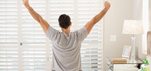 Hábitos Saludables por la Mañana