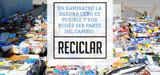 Japon-Residuos