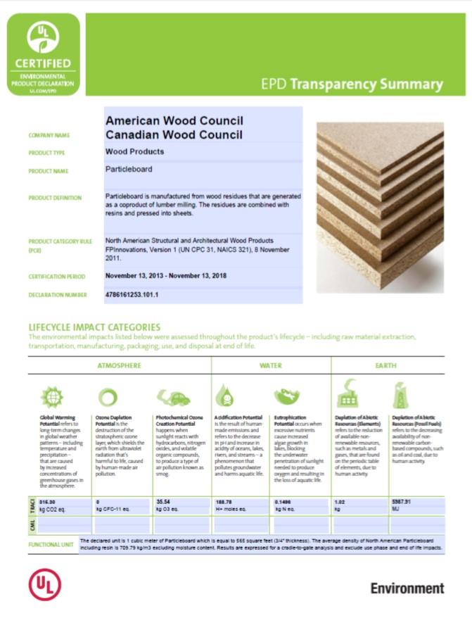 Una vivienda sostenible ha sido construida con materiales que respetan el medio ambiente y ha sido diseñada teniendo en cuenta el clima del lugar