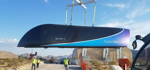 Hyperloop, buenos aires córdoba