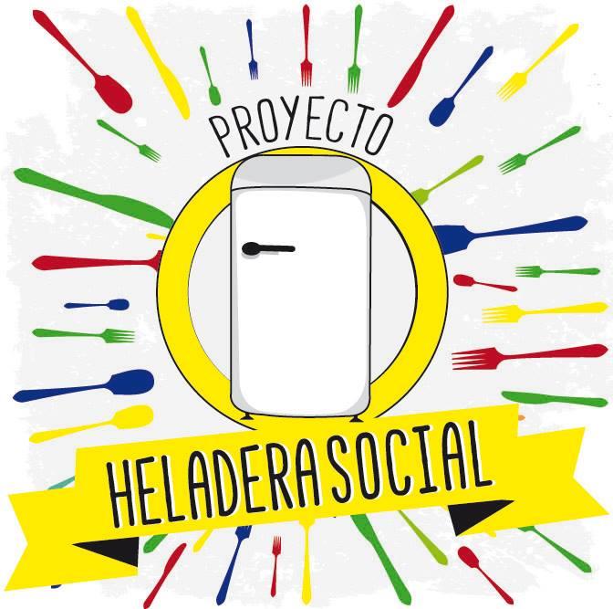 Proyecto Heladera Social
