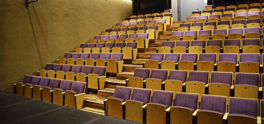 Border teatro sustentable de argentina
