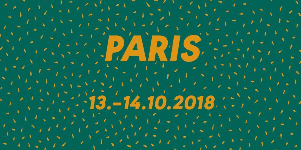 VeggieWorld Paris