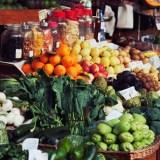 Semana de los alimentos organicos en argentina
