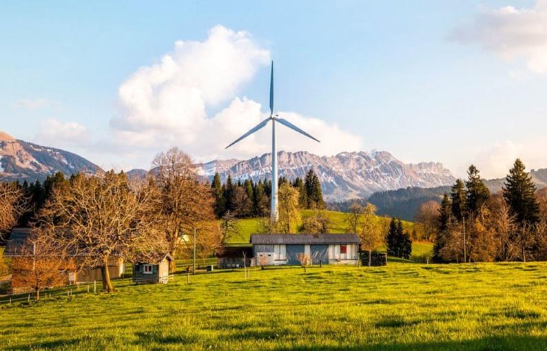 El papel del a eficiencia energetica es crucial en la reducción de emisiones.