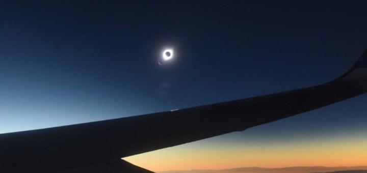 Eclipse 2020, dónde ver el eclipse total de sol en Argentina