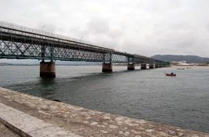 eiffel bridge, viana do castelo, portugal, 1866 (wikimedia commons)