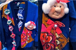 Ugly Christmas Sweaters 3