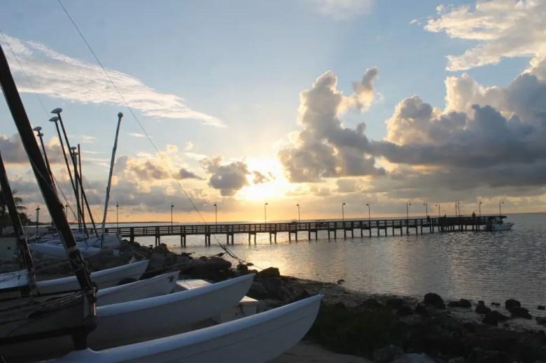 The islander Resort Islamorada
